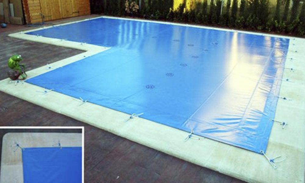 14 cubierta para piscinas